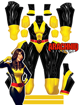 Custom Printed KITTY PRYDE Zentai Costume