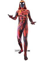 Custom Printed Gwenage Male V2 Zentai Costume