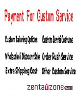 zentaizone custom service 5
